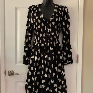Anthropologie beautiful dress brand new with tag